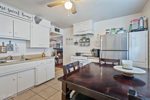 2112 E Lemon Street, Tempe, AZ 85281 (MLS #6292585) :: My Home Group
