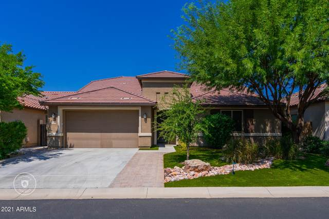 7958 W Quail Track Drive, Peoria, AZ 85383 (MLS #6292587) :: Elite Home Advisors