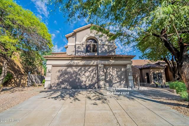 3629 N Morning Dove, Mesa, AZ 85207 (MLS #6292590) :: Elite Home Advisors