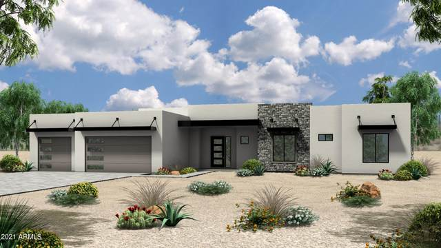 511 E Tumbleweed Drive, Phoenix, AZ 85085 (MLS #6292602) :: Hurtado Homes Group