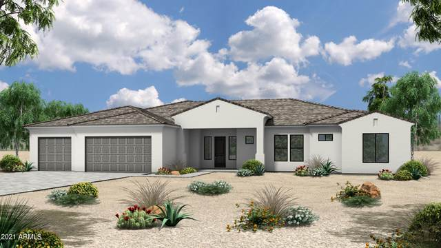 XxS3 E Tumbleweed Drive Lot S3, Phoenix, AZ 85085 (MLS #6292608) :: Hurtado Homes Group