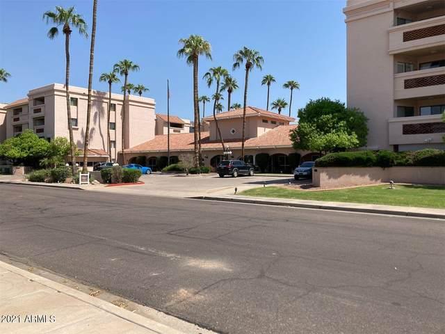 4141 N 31ST Street #406, Phoenix, AZ 85016 (MLS #6292612) :: Klaus Team Real Estate Solutions