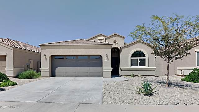 42062 W Lunar Street, Maricopa, AZ 85138 (MLS #6292617) :: Klaus Team Real Estate Solutions