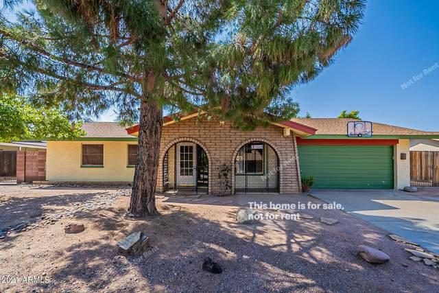 7519 E Ed Rice Avenue, Mesa, AZ 85208 (MLS #6292622) :: Klaus Team Real Estate Solutions
