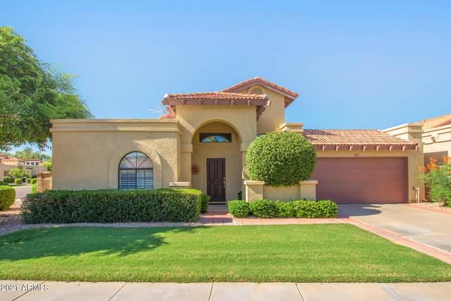 8730 E Mustang Trail, Scottsdale, AZ 85258 (MLS #6292635) :: ASAP Realty