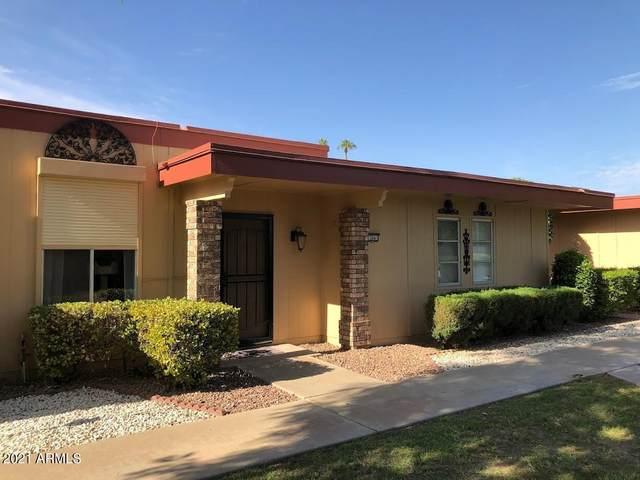 13041 N 99TH Drive, Sun City, AZ 85351 (MLS #6292648) :: Arizona 1 Real Estate Team