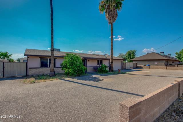17836 N 11TH Avenue, Phoenix, AZ 85023 (MLS #6292649) :: Elite Home Advisors