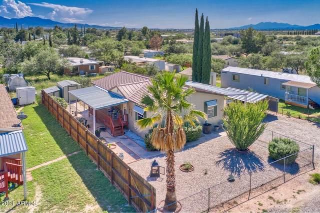 3179 W Cindy Way, Benson, AZ 85602 (MLS #6292657) :: Klaus Team Real Estate Solutions