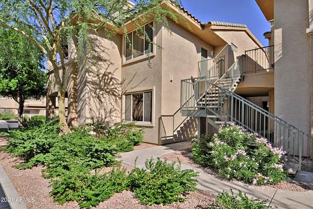 16013 S Desert Foothills Parkway #2173, Phoenix, AZ 85048 (MLS #6292658) :: Executive Realty Advisors
