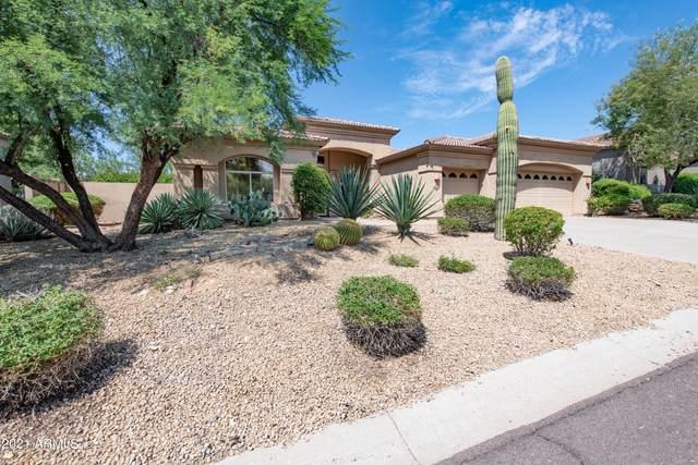 16466 N 108TH Place, Scottsdale, AZ 85255 (MLS #6292668) :: Klaus Team Real Estate Solutions