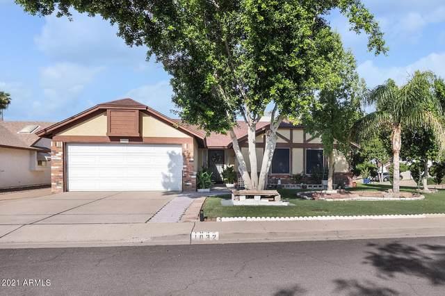 1032 N Shannon, Mesa, AZ 85205 (MLS #6292671) :: The C4 Group