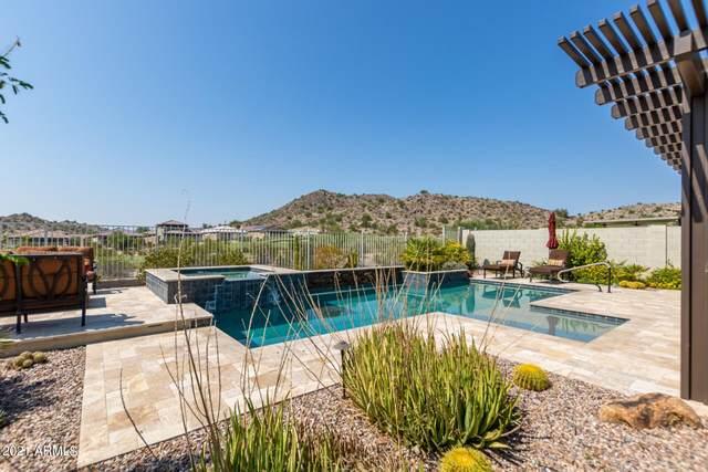 11940 S 182ND Avenue, Goodyear, AZ 85338 (MLS #6292672) :: Hurtado Homes Group