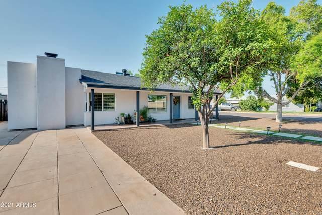 1901 E Avalon Drive, Phoenix, AZ 85016 (MLS #6292673) :: Devor Real Estate Associates