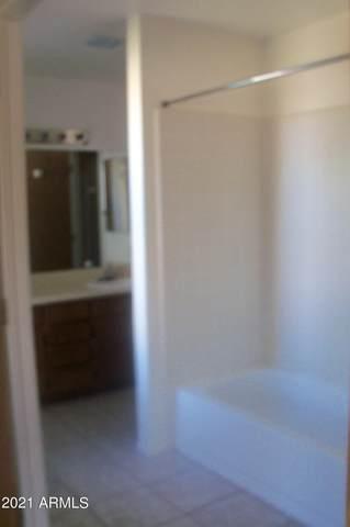 1521 Jasmin Drive, Sierra Vista, AZ 85635 (MLS #6292686) :: Elite Home Advisors