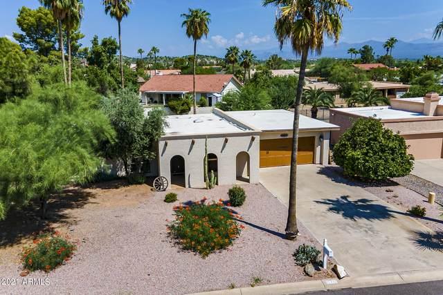 17332 E Calaveras Avenue, Fountain Hills, AZ 85268 (MLS #6292689) :: Yost Realty Group at RE/MAX Casa Grande