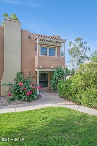 1425 E Desert Cove Avenue #37, Phoenix, AZ 85020 (MLS #6292690) :: Hurtado Homes Group