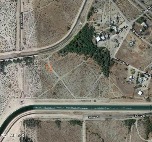 0 N Apache Drive, Florence, AZ 85132 (MLS #6292697) :: Executive Realty Advisors