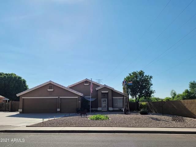660 N Palo Verde, Mesa, AZ 85207 (#6292708) :: AZ Power Team