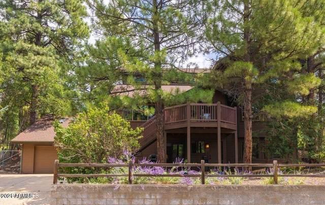 3400 N Schaefer Lane, Flagstaff, AZ 86004 (MLS #6292713) :: Klaus Team Real Estate Solutions