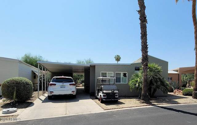 17200 W Bell Road #324, Surprise, AZ 85374 (MLS #6292717) :: The Everest Team at eXp Realty