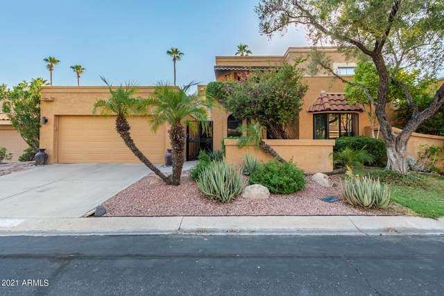 10450 N 9TH Street, Phoenix, AZ 85020 (MLS #6292722) :: The Ellens Team