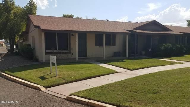 2514 N 22ND Drive, Phoenix, AZ 85009 (MLS #6292729) :: Executive Realty Advisors