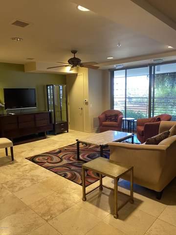 7157 E Rancho Vista Drive #3003, Scottsdale, AZ 85251 (MLS #6292731) :: ASAP Realty