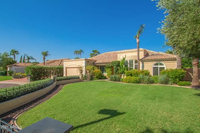 9198 N 101ST Street, Scottsdale, AZ 85258 (#6292746) :: AZ Power Team