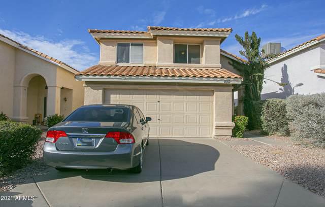 1224 E Angela Drive, Phoenix, AZ 85022 (MLS #6292747) :: Yost Realty Group at RE/MAX Casa Grande