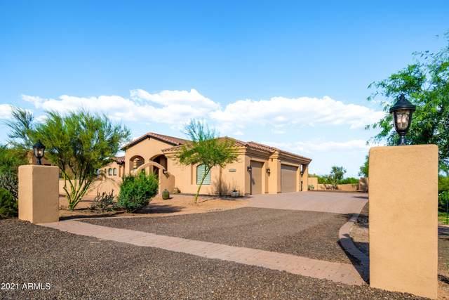 28403 N 139TH Street, Scottsdale, AZ 85262 (MLS #6292748) :: Klaus Team Real Estate Solutions