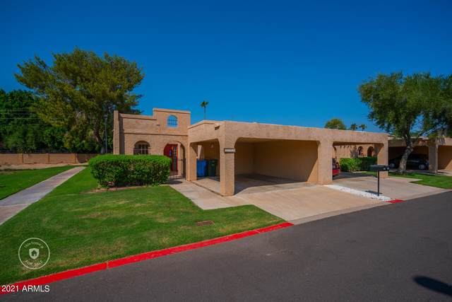 1150 E Cochise Drive, Phoenix, AZ 85020 (MLS #6292757) :: Yost Realty Group at RE/MAX Casa Grande