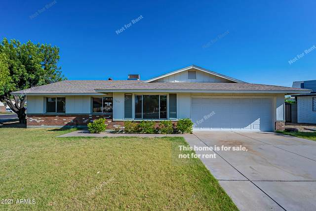 11029 N 45TH Lane, Glendale, AZ 85304 (MLS #6292772) :: Yost Realty Group at RE/MAX Casa Grande