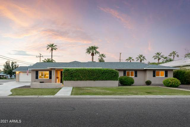3602 E Coolidge Street, Phoenix, AZ 85018 (MLS #6292778) :: Klaus Team Real Estate Solutions