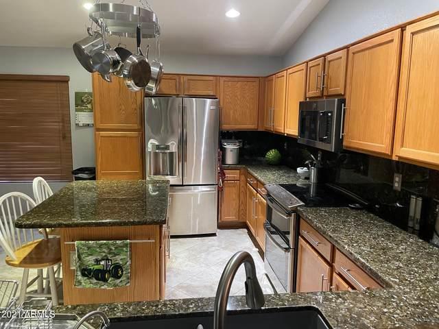 15846 W Tara Lane, Surprise, AZ 85374 (MLS #6292786) :: Klaus Team Real Estate Solutions