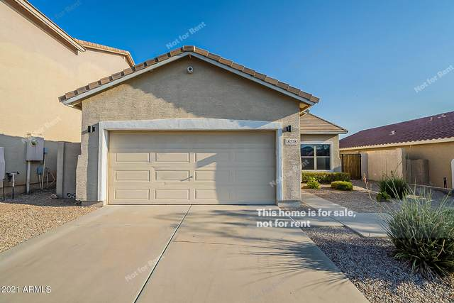 18278 E El Viejo Desierto, Gold Canyon, AZ 85118 (MLS #6292791) :: Klaus Team Real Estate Solutions