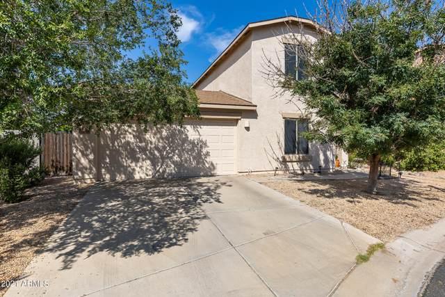 2584 E Meadow Lark Way, San Tan Valley, AZ 85140 (MLS #6292794) :: Selling AZ Homes Team