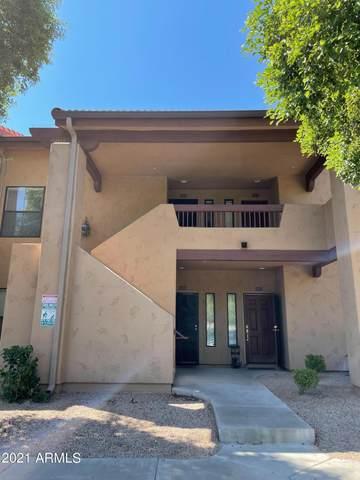 1351 N Pleasant Drive #2056, Chandler, AZ 85225 (MLS #6292800) :: Jonny West Real Estate
