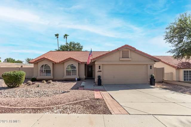 11301 W Orange Blossom Lane, Avondale, AZ 85392 (MLS #6292803) :: Nate Martinez Team