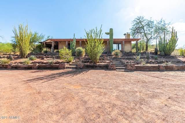 16043 W Peak View Road, Surprise, AZ 85387 (MLS #6292804) :: Elite Home Advisors