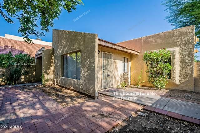 4751 W New World Drive, Glendale, AZ 85302 (MLS #6292809) :: Executive Realty Advisors