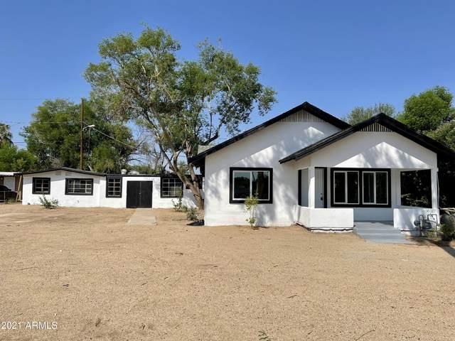 5640 S 8TH Street, Phoenix, AZ 85040 (MLS #6292812) :: Yost Realty Group at RE/MAX Casa Grande