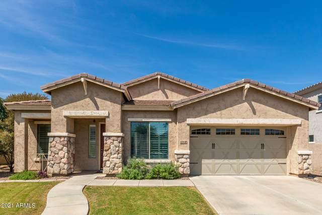 6254 S Twilight Court, Gilbert, AZ 85298 (MLS #6292823) :: Klaus Team Real Estate Solutions