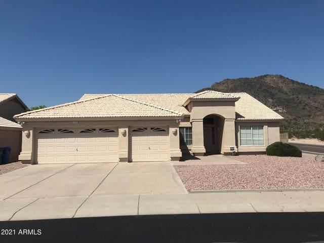 6102 W Whispering Wind Drive, Glendale, AZ 85310 (MLS #6292826) :: Jonny West Real Estate