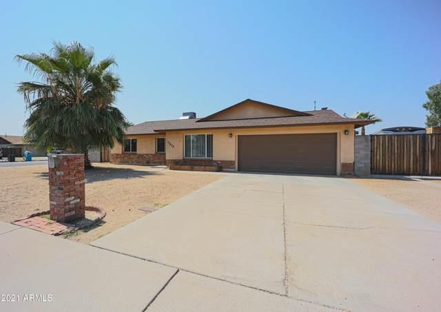 17602 N 30TH Avenue, Phoenix, AZ 85053 (MLS #6292844) :: Yost Realty Group at RE/MAX Casa Grande