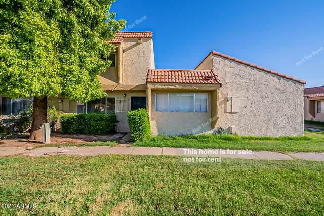 4837 W Marlette Avenue, Glendale, AZ 85301 (MLS #6292853) :: Yost Realty Group at RE/MAX Casa Grande