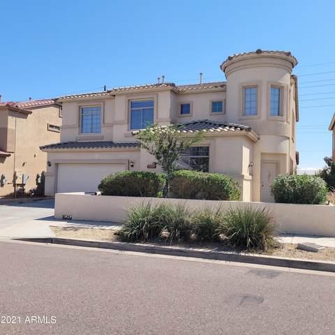 7509 S 15TH Drive, Phoenix, AZ 85041 (MLS #6292859) :: Elite Home Advisors