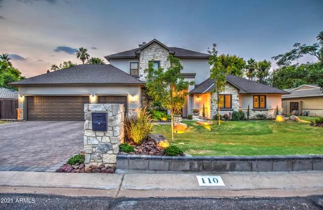 110 E Northview Avenue, Phoenix, AZ 85020 (MLS #6292876) :: The Riddle Group
