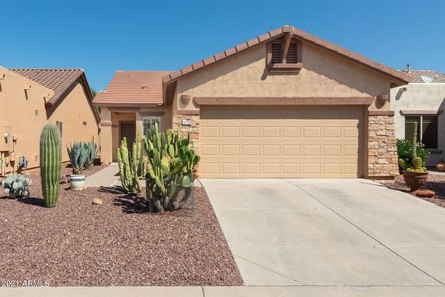 10786 E Surveyor Court, Gold Canyon, AZ 85118 (MLS #6292879) :: Klaus Team Real Estate Solutions