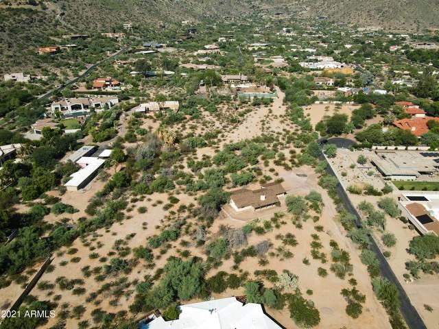 6515 E Bluebird Lane, Paradise Valley, AZ 85253 (MLS #6292899) :: Hurtado Homes Group