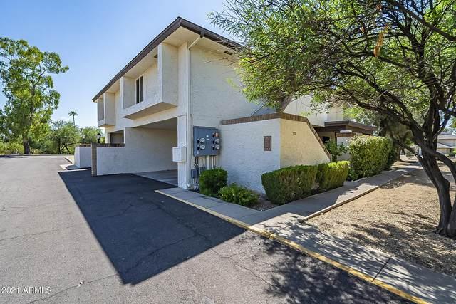 772 E Eugie Avenue, Phoenix, AZ 85022 (MLS #6292908) :: Hurtado Homes Group